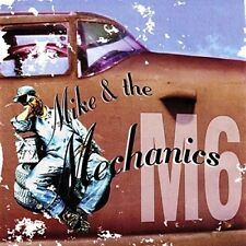 Mike & the Mechanics - Mike & The Mechanics M6 [New CD] UK - Import