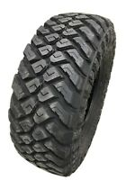 New Tire 265 75 16 Maxxis Razr MT Mud 10 Ply 40,000 Miles 17/32 LT265/75R16