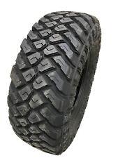 2 New Tires 265 75 16 Maxxis Razr MT Mud 10 Ply 40,000 Miles 17/32 LT265/75R16
