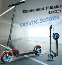 EScooter x8pro Erwachsene 25 KM/H 350 W Power Motor 7.8 AH Electric Scooter Kinder NEU