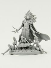 Kingdom Death Monster Lion Knight Expansion
