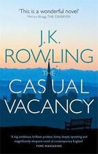 The Casual Vacancy - Joanne K. Rowling - 9780751552867 PORTOFREI