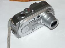 Samsung Digimax A5 5.0 MP - Digital Fotocamera - Argentato