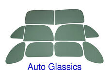 1937 1938 Buick Cadillac Oldsmobile Pontiac Coupe Glass NEW Restoration Windows