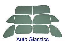 1937 1938 Buick Cadillac Oldsmobile Pontiac Coupe Glass NEW Restoration Windows