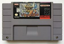 Super Nintendo SNES Weaponlord WeaponLord Weapon Lord Video Game Cartridge