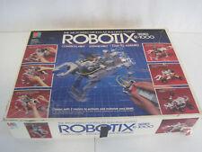 Robotix Series R-1000 by Milton Bradley No Power Pack (OAR4-835)