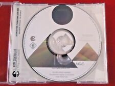 PLAYING FOR CHANGE-OST-CD-ADVANCE PROMO ONLY-HIGHER OCTAVE-2005