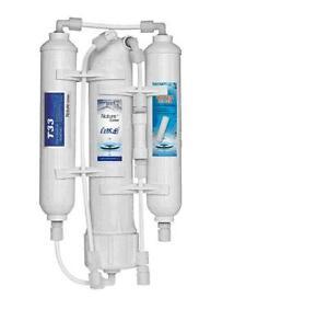 Reverse Osmosis 100gpd Aquarium Marine Tropical Fish RO Compact System European