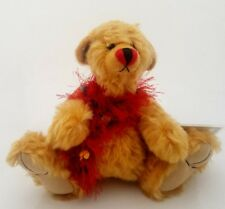 Teddy Bears Deb Canham*Flossie-ltd ed: 36*rare-retired