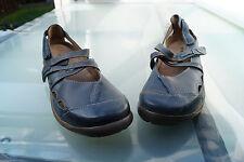 ROMIKA Damen Sommer Schuhe Comfort Sandalen Klett Gr.40 Leder m Einlagen NEU #58