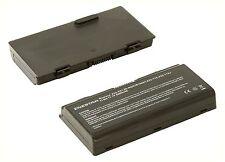 4400mAh Battery for ASUS A32-X51 A32-T12J A32-T12 A31-T12 90-NQK1B1000Y