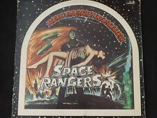 "Neil Merryweather  ""Space Rangers"" Original LP. 1st pressing (SRM-1-1007) RARE !"