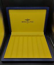 Portaorologio Breitling Display Box Official Dealer