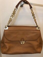AUTHENTIC NWT Tory Burch Hangbag Beige