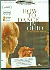 How to Dance in Ohio (DVD, 2016)