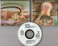 Jerry Garcia CD REFLECTIONS 1989 Line Rec. GDCD 9.00651O West Germany no barcode