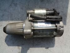 MERCEDES BENZ A180 W176 1.6 TURBO STARTER MOTOR A6459060800