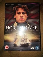 Hornblower - Complete Collection [DVD]-BRAND NEW-SEALED