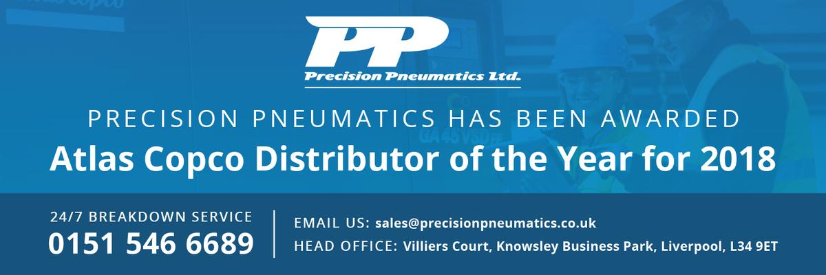 Precision Pneumatics