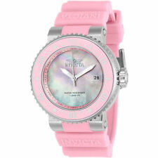 Invicta 22669 Women's Pro Diver Mother of Pearl Dial Watch