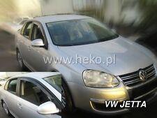 AUSVERKAUF Windabweiser 2 teilig VW Jetta Golf A5 A6 Variant siehe Beschreibung