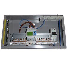 Eaton EAMSL66M Memshield 3 6+6 Split Load Type A Metered Distribution Board