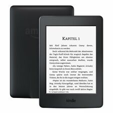 Kindle Paperwhite eReader, 6 Zoll, 4 GB, 300 ppi, integrierter Beleuchtung, WLAN
