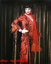 LIZA MINNELLI... Cabaret's Sally Bowles - SIGNED