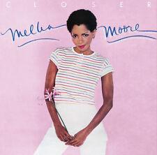 MELBA MOORE - CLOSER cd PTG 1980 NEW IN SEALING