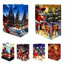 120 Geschenktüten Weihnachtstüten Geschenktüten Weihnachten A5/13