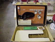 Viking Husqvarna doméstica máquina de coser y cubierta de aclaramiento Repuestos O Reparación