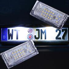 LED Kennzeichenbeleuchtung für BMW E46 Limousine und Touring   Kombi [7104]