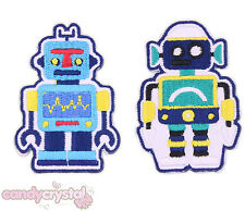 Cloth Character Collectable Novelty & Message Badges