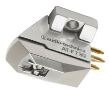 Audio Technica At-f7 MC Moving Coil Tonabnehmer / Cartridge