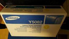 Samsung Clt-y5082l Toner Yellow für Clx-6220 Clx6220