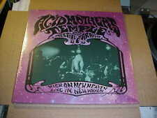 LP:  ACID MOTHERS TEMPLE - High On New Heaven Live In New Haven 3xLP NEW PSYCH