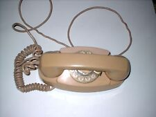 Bell System Princess Phone Beige by Western Electric - G3