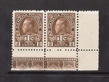 Canada #MR4 XF/NH Lathework A Choice Margin Pair