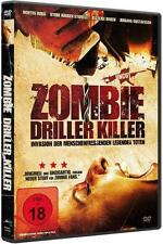 Zombie Driller Killer - Uncut