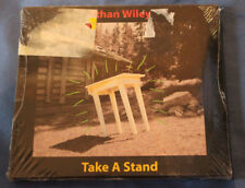 Ethan Wiley - Take A Stand - Music CD