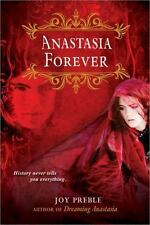 Anastasia Forever (Dreaming Anastasia), Preble, Joy, New Book