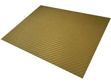 Aramid Sheet Made With DuPont Kevlar Fabric 1.5mm A4