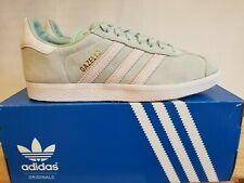 NEW IN THE BOX ADIDAS GAZELLE W CQ2189  SHOES FOR WOMEN
