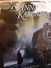 Anna Karenina  DVD NEW---SEALED