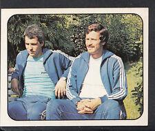 PANINI CALCIATORI FOOTBALL Adesivo 1977-78, N. 311-calciatore