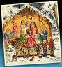 Age Advent Calendar 50er Ilo 355 > Enchanting Nativity Scene > Rarity
