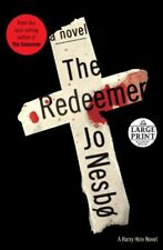 The Redeemer: A Harry Hole Novel (6) (Harry Hole S