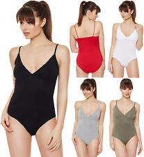 Viscose Stretch V Neck Regular Size Tops & Shirts for Women