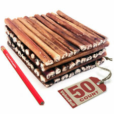 ValueBull 50 Medium 6in All Natural Bully Sticks